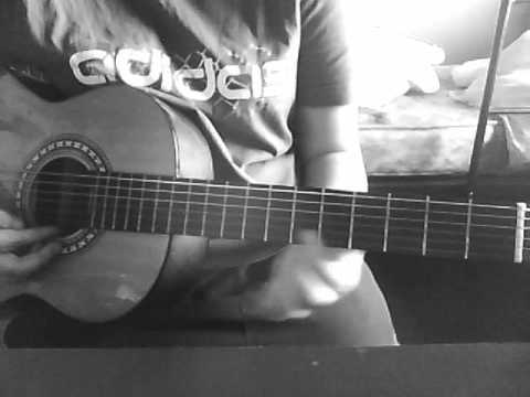 One string guitar songs
