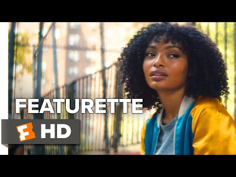 The Sun Is Also a Star Featurette - Fate (2019) | Movieclips Coming Soon