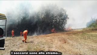incendi-in-irpinia