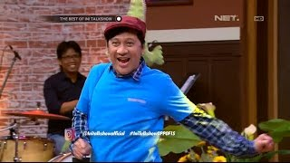 Video The Best of Ini Talkshow - Ayu Dewi Ngakak Indra Bekti KW Mirip Banget sama Aslinya MP3, 3GP, MP4, WEBM, AVI, FLV April 2019