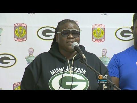 Miami Jackson Makes History, Hires Female Head Coach