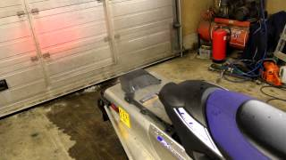 10. Yamaha Nytro MTX 153