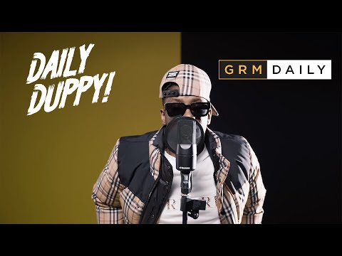 Ambush – Daily Duppy | GRM Daily