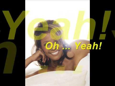 "Whitney Houston ""I Look To You"" (ESPAÑOL)"
