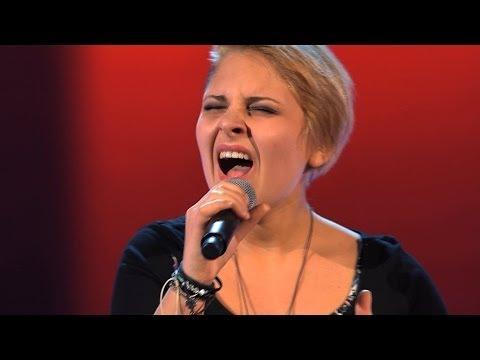 The Voice IT | Serie 2 | Blind 4 | Rosy Lerro - #TEAMCARRÀ (видео)