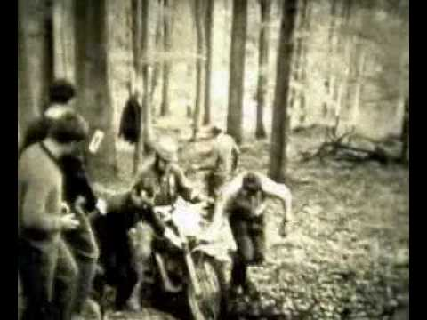 1966 - Enduro in Czech Republic V.