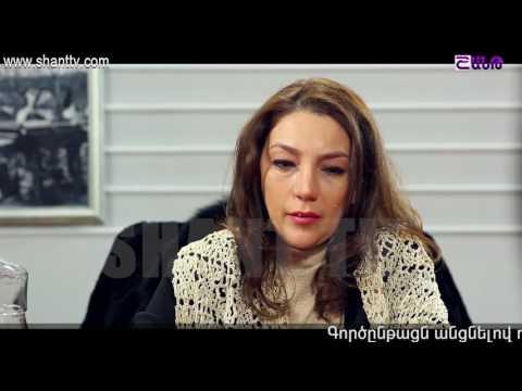 Poxnak Mayre Episode 126