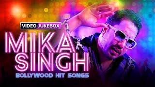 "Be ready for the Mika Singh's Top Hit Party Songs... Bollywood hits back to back!♫ Song List ♫♫ Gabru Ready To Mingle Hai 00:18♫ Madamiyan 02:23♫ Gandi Baat 06:27♫ Out Of Control Munde 10:47♫ Nachle Tu 13:34♫ Headache 15:15♫ Daru 18:13♫ Can You Tell Me Sohniye 21:34Gabru Ready To Mingle HaiSingers: Mika Singh, Tarranum Malik, Neeti Mohan, Danish SabriMusic: Sohail SenLyrics: Mudassar AzizEnglish Rap Lyrics: Dee MCMadamiyan Singer : Mika Singh & Mamta SharmaMusic : Sajid WajidLyrics : Kausar MunirGandi Baat Singers: Mika Singh & Kalpana PatowaryMusic: PritamLyrics: Anupam AmodOut Of Control Munde Singers: Mika Singh, Suzanne Dmello & Deane SequeiraMusic: Ram SampathLyrics: Kunwar JunejaNachle Tu Singers:  Mika Singh & Palak MuchhalMusic: Palash MuchhalLyrics: Sanamjit TalwarHeadache Singer : Mika SinghMusic : Jaidev KumarDaru Singer : Mika SinghMusic : Sajid AliCan You Tell Me SohniyeSinger : Mika SinghMusic : Jaidev KumarLyrics : Irshad Kamil & Jaggi SinghFor Mobile Downloads Visit : http://m.erosnow.comFor CRBTSet ""Gabru Ready To Mingle Hai"" as your caller tune http://111.93.115.200/TZ/WEB/CallerTune.aspx?refID=EIHBJ2 OR SMS ""EIHBJ2"" to 56060Set ""Madamiyan"" as your caller tune http://111.93.115.200/TZ/Web/CRBTRequest.aspx?refid=EITEV17  OR  SMS EITEV17 to 56060Set ""Daru"" as your caller tune http://111.93.115.200/TZ/Web/CRBTRequest.aspx?refid=EIMITTI8  OR  SMS EIMITTI8 to 56060Set ""Can You Tell Me Sohniye"" as your caller tune http://111.93.115.200/TZ/Web/CRBTRequest.aspx?refid=EITMKR5  OR  SMS EITMKR5 to 56060To watch more log on to http://www.erosnow.com/For all the updates on our movies and more:https://twitter.com/#!/ErosNowhttps://www.facebook.com/ErosNowhttps://plus.google.com/+erosentertainmenthttp://www.dailymotion.com/ErosNow"
