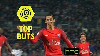Video Top buts 33ème journée - Ligue 1 / 2016-17 MP3, 3GP, MP4, WEBM, AVI, FLV Juni 2017