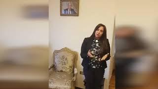 المستشارة مروة بركات: ما ينشر على صفحتي لا يمثلني.. واتخذت الإجراءات القانونية ضد مخترقها
