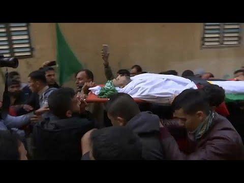 Gaza: Ägyptische Marine tötet palästinensischen Fis ...