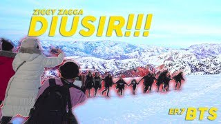 Video Rusuh Shooting Di Salju Sampe Diusir, Di Ketinggian 10.000 m  Ziggy Zagga Diary Ep.7 MP3, 3GP, MP4, WEBM, AVI, FLV Juni 2019