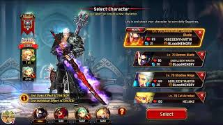 Video kritika the white knights - cara mudah mendapatkan Legendary item dan ethereal item MP3, 3GP, MP4, WEBM, AVI, FLV November 2018