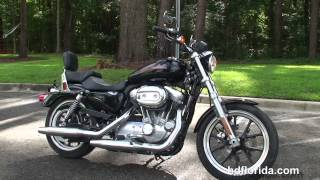 10. Used 2013 Harley Davidson Sportster Superlow Motorcycles for sale - Orlando, FL