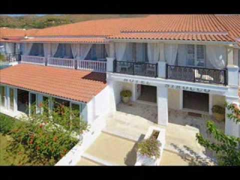 Hotel Sirocco, Kalamaki, Zakynthos, Řecko