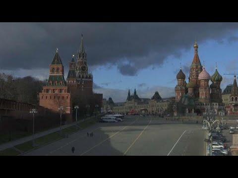 Russland: Einreiseverbot für Chinesen wegen Coronaviru ...