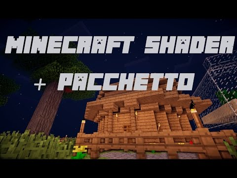 //Minecraft Shader Mod\\\\//Pacchetto Download\\\\ By SimoPlay99 (видео)
