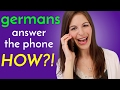 Download Lagu PHONE CALLS: Differences in Germany & USA Mp3 Free