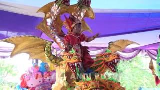 WAKYU | SINGA DANGDUT ANDI PUTRA 3 | LIVE SUKASLAMET CAYUT 9 AGUSTUS 2017