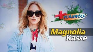 Magnolia Kasse en Mas Roberto, Julio 2018