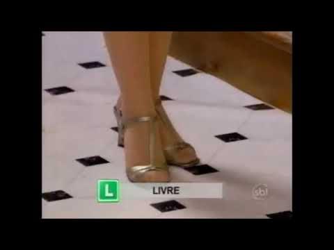 A Usurpadora - Paulina volta a ser Paola