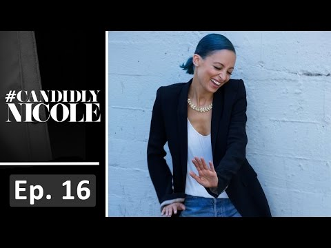 What's My Sports Vibe | Ep. 16 | #Candidly Nicole