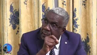 F. Boyenga propose un second tour pour départager Fayulu et Tshisekedi
