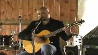 Video Branislav Kšiňan spieva Vladimír Vysockij - Masové hroby.avi