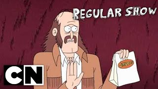 Regular Show - Every Meat Burritos (Clip 2)