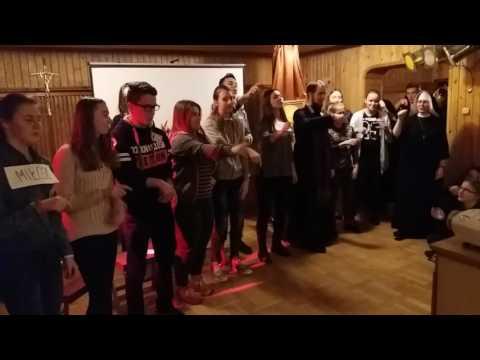 Rekolekcje dla młodzieży - Otwock