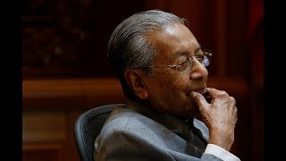 Malaysia seeks to lay multiple charges against Najib over 1MDB, says Dr M