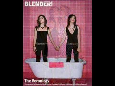 Tekst piosenki The Veronicas - Wanna be po polsku