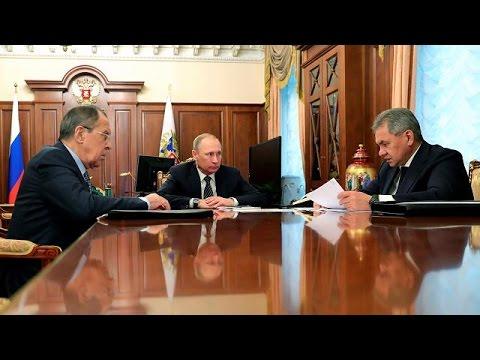 Οργή στη Μόσχα για την απέλαση των Ρώσων διπλωματών από τις ΗΠΑ