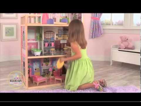 Kidkraft poppenhuis Kayla