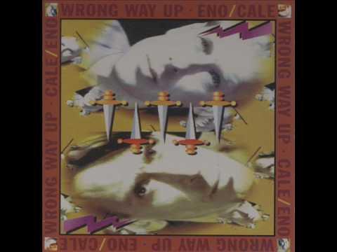 Tekst piosenki John Cale - Spinning away po polsku