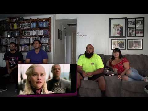 Game of Thrones Season 8 Ep 4 First Reaction