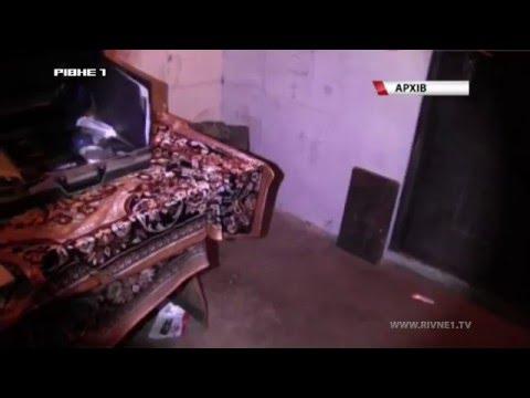 Чоловіка, який забив палицею жінку на Рівненщині позбавили волі на 8 років [ВІДЕО]