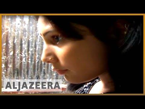 Bangladeshi children sold for sex (видео)