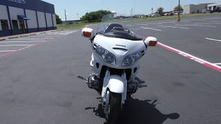 7. 304273 - 2004 Honda Gold Wing   GL1800 - Used motorcycles for sale