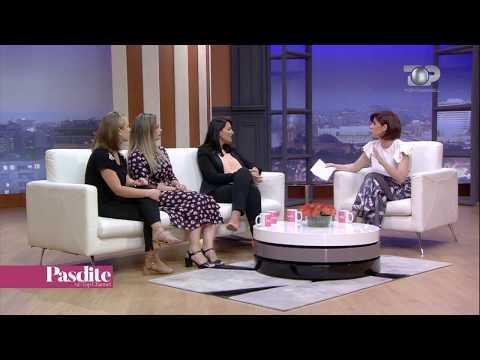 Pasdite ne TCH, Terapia e syrit për problemet psikologjike, Pjesa 4 - 08/09/2017
