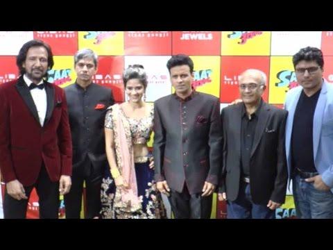 Saat Uchakkey Movie Team Launch Riyaz Gangji Festival Collection 2016