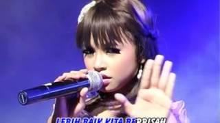 Tasya -  Bekas Tangan (Official Music Video)