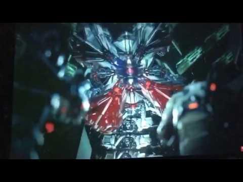 Реакция на трейлер запуска Mass Effect Andromeda