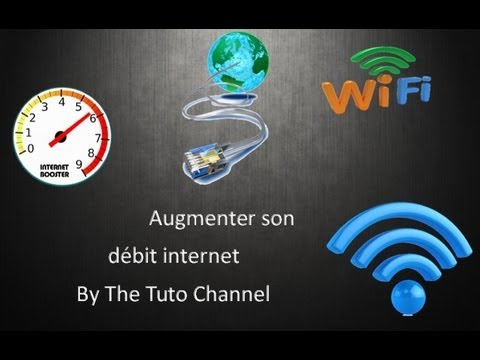 comment augmenter son debit numericable