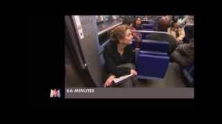 Video Rencontre incroyâââââble de NKM dans le métro. Moment de grace. MP3, 3GP, MP4, WEBM, AVI, FLV Agustus 2018