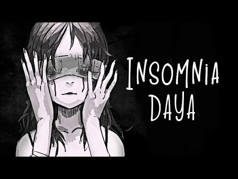 「Nightcore」→ Insomnia ♪ (Daya) LYRICS ✔︎