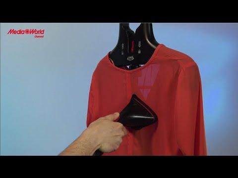 Stiratore verticale Rowenta Master Precision 360°