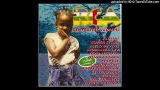 "From the ""RCA Centrafrica Compil' Vol. 1 (1997) album. #FormidableMusiki #CentralAfricanRepublic #Africa #WorldMusic..."