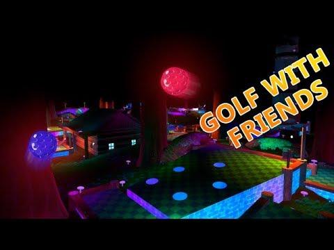 SEGUNDO RETO DE HOLE IN ONE   Con Exo  Golf with friends  Sarinha