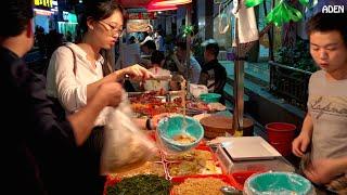 Shenzhen China  city photo : Street Food in China - Shenzhen